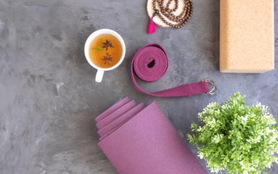 Fastenwoche nach Buchinger mit Yoga